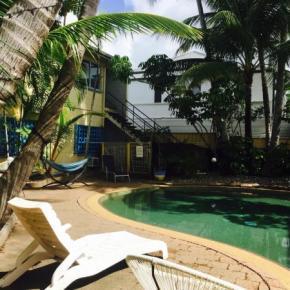 Hostéis e Albergues - Njoy! Travellers Resort