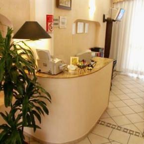 Hostéis e Albergues - Hotel Aladin