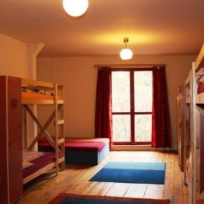 Hostéis e Albergues - Hostel  Marabou Prague
