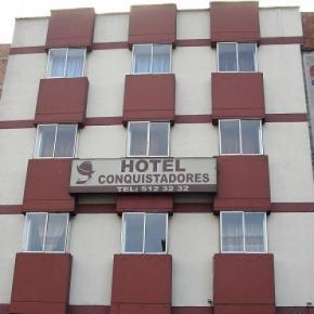 Hostéis e Albergues - Hotel Conquistadores
