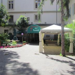 Hostels e Albergues - Hostel  7 Santi