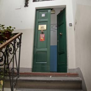 Hostéis e Albergues - Il Ghiro