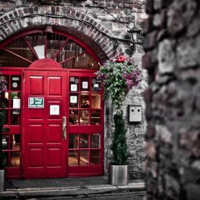 Hostéis e Albergues - Hostel Isaacs  Dublin
