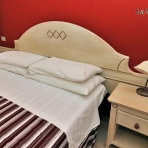 Hostéis e Albergues - La Spiga