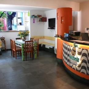 Hostéis e Albergues - Hostel Brazuca's