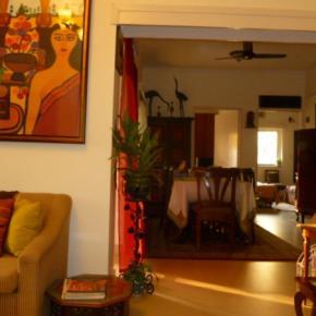 Hostéis e Albergues - Maya's Nest