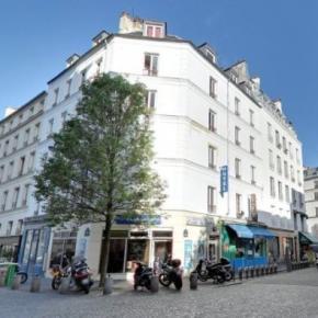 Hostéis e Albergues - Luna Park Hotel