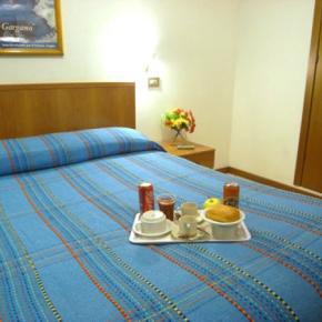 Hostéis e Albergues - Hotel Adelchi