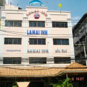 Hostels e Albergues - Lamai Inn