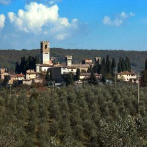 Hostels e Albergues - YHA Ostello del CHIANTI