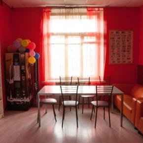 Hostéis e Albergues - Hostel Moscow Home