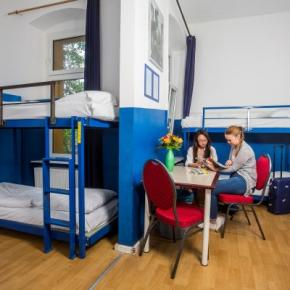 Hostéis e Albergues - Hostel Pegasus  Berlin