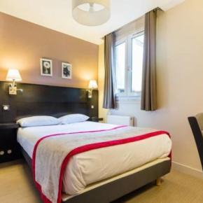 Hostéis e Albergues - Hotel Bonsejour Montmartre