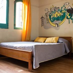Hostéis e Albergues - Hostal Forestal
