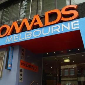 Hostéis e Albergues - Nomads Melbourne