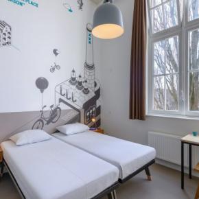 Hostéis e Albergues - Stayokay Amsterdam Zeeburg