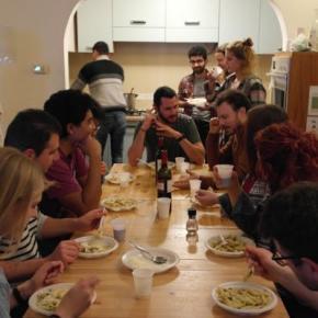 Hostéis e Albergues - Youth Meeting Home