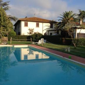 Hostéis e Albergues - Airone Pisa Park Hotel