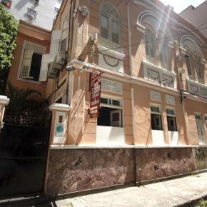Hostéis e Albergues - El Misti Botafogo