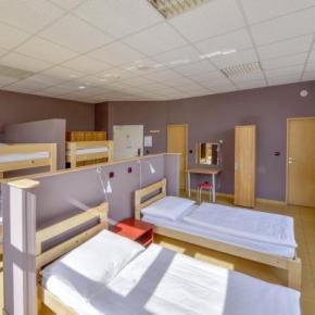 Hostéis e Albergues - Hostel PLUS Prague