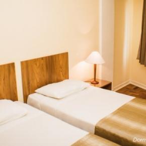 Hostéis e Albergues - Hotel Rojas