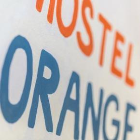 Hostéis e Albergues - Hostel  Orange