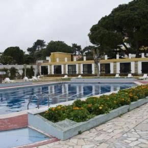 Hostéis e Albergues - Hotel Vip Miramonte ***