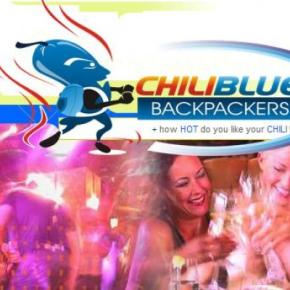 Hostéis e Albergues - Hostel Chiliblue Backpackers &