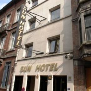 Hostéis e Albergues - Sun Hotel
