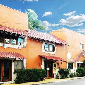 Hostéis e Albergues - Hotel Playa del Karma