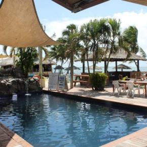 Hostéis e Albergues - Smugglers Cove Beach Resort & Hotel