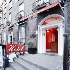 Hostéis e Albergues - Hostel My Place Dublin