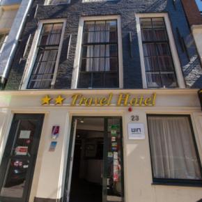 Hostéis e Albergues - Travel Hotel Amsterdam