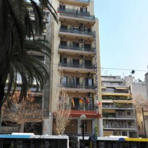 Hostéis e Albergues - Hotel Pergamos