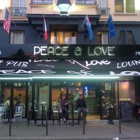 Hostéis e Albergues - Hostel Peace and Love