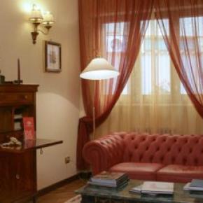 Hostéis e Albergues - Hotel Alessandro Della Spina