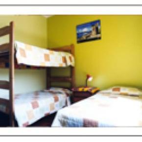 Hostéis e Albergues - Casa Rodas