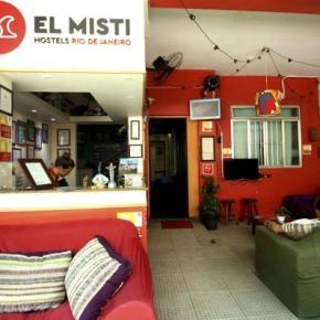 Hostéis e Albergues - El Misti Copacabana