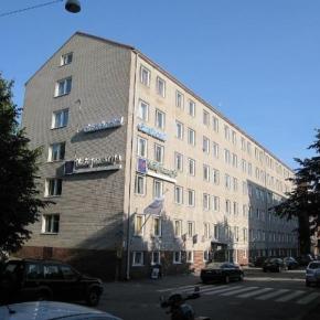 Hostéis e Albergues - Hostel Euro - Helsinki