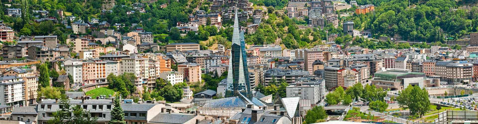 Andorra la Vella – Hotéis em Andorra la Vella. Mapas para Andorra la Vella, Fotos e Avaliações para cada Hotel Andorra la Vella.