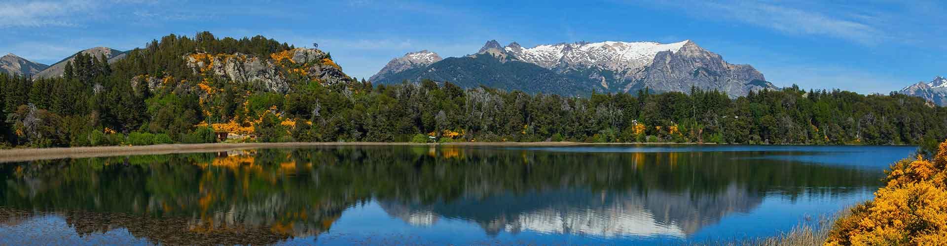Bariloche – Camping em Bariloche. Mapas para Bariloche, Fotos e Avaliações para cada camping em Bariloche.