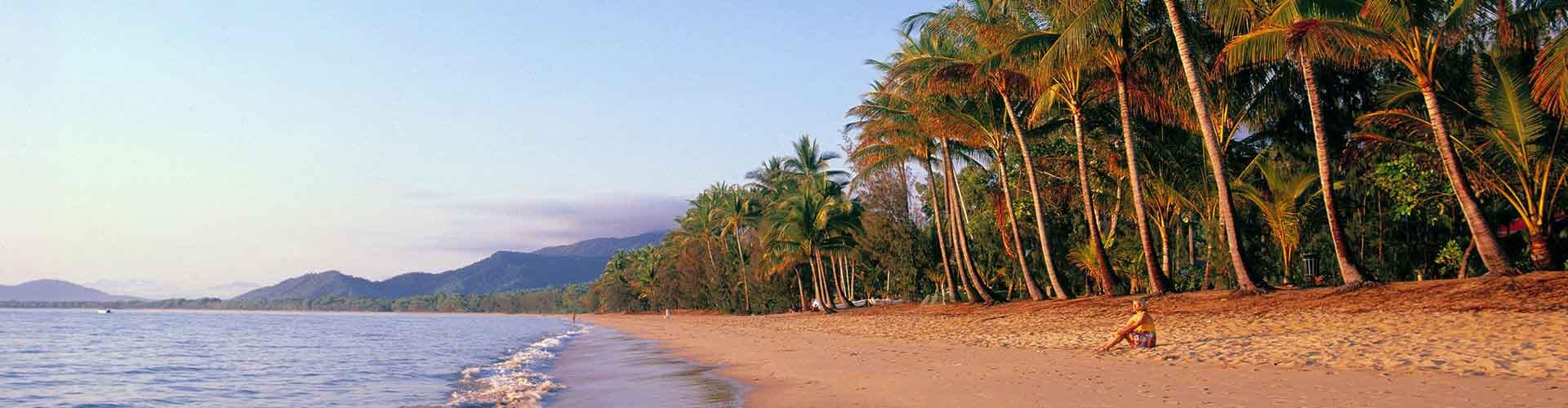 Cairns – Hostels em Cairns. Mapas para Cairns, Fotos e Avaliações para cada Hostels em Cairns.
