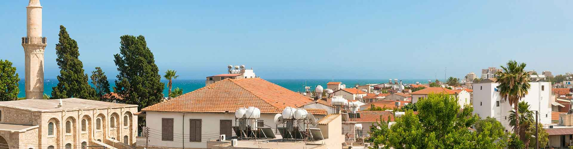 Larnaca – Hostels em Larnaca. Mapas para Larnaca, Fotos e Avaliações para cada Hostels em Larnaca.