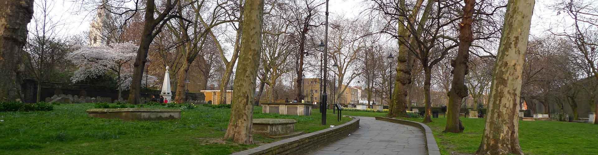 Londres – Hostels no bairro de Borough de Hackney . Mapas para Londres, Fotos e Avaliações para cada Hostel em Londres.