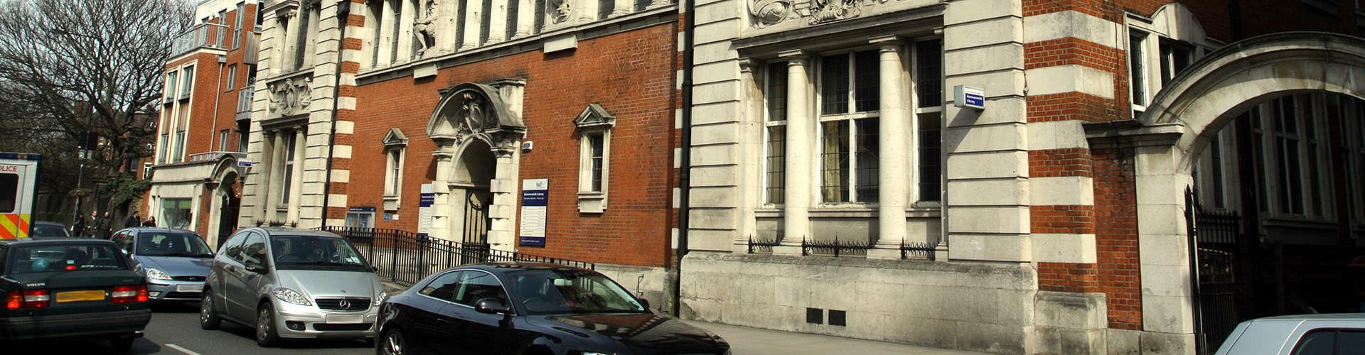 Londres – Hostels no bairro de Hammersmith Broadway . Mapas para Londres, Fotos e Avaliações para cada Hostel em Londres.