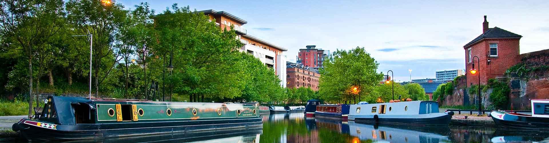Manchester – Camping em Manchester. Mapas para Manchester, Fotos e Avaliações para cada camping em Manchester.