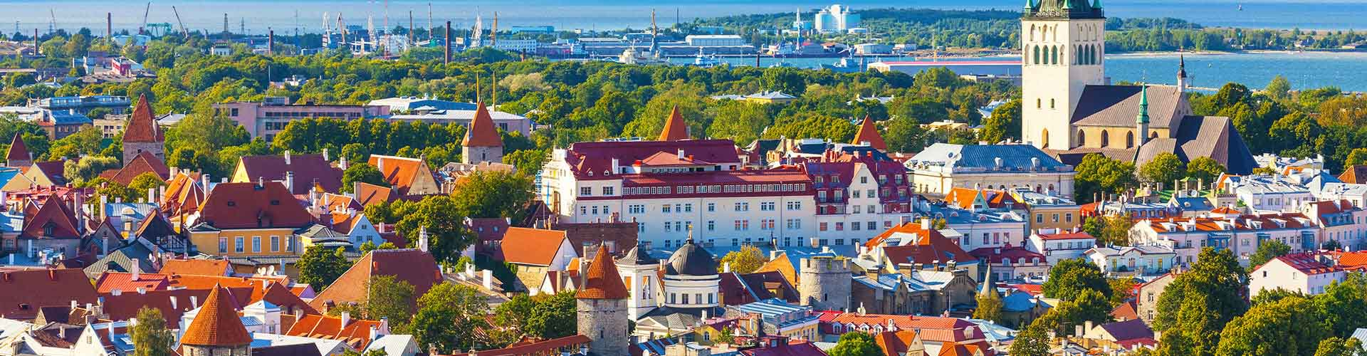 Tallinn – Albergues em Tallinn. Mapas para Tallinn, Fotos e Avaliações para cada Albergue em Tallinn.