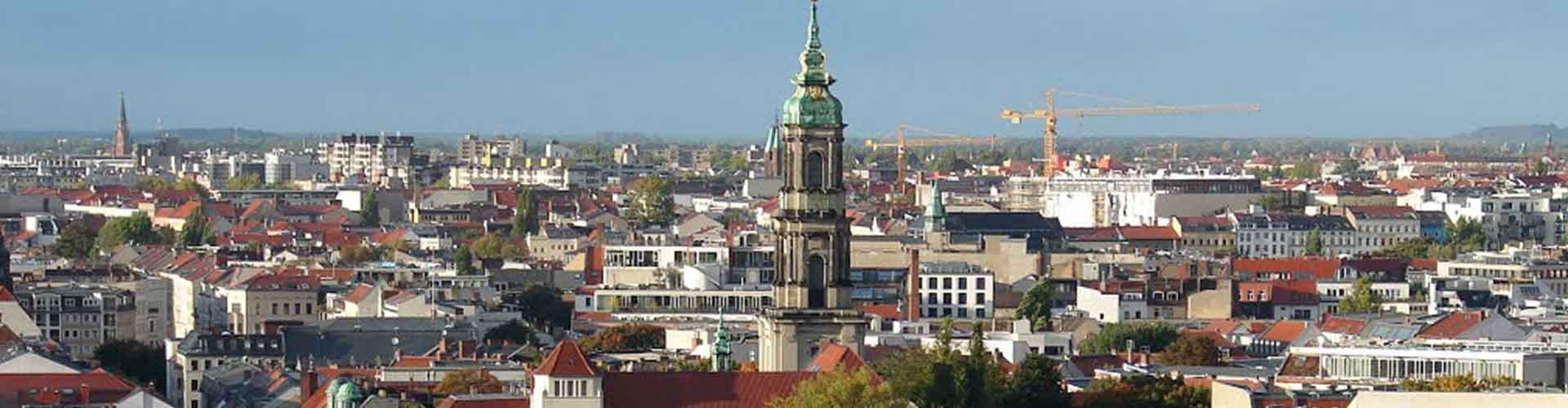 Berlim – Hostels no bairro de Subúrbio de Spandau . Mapas para Berlim, Fotos e Avaliações para cada Hostel em Berlim.