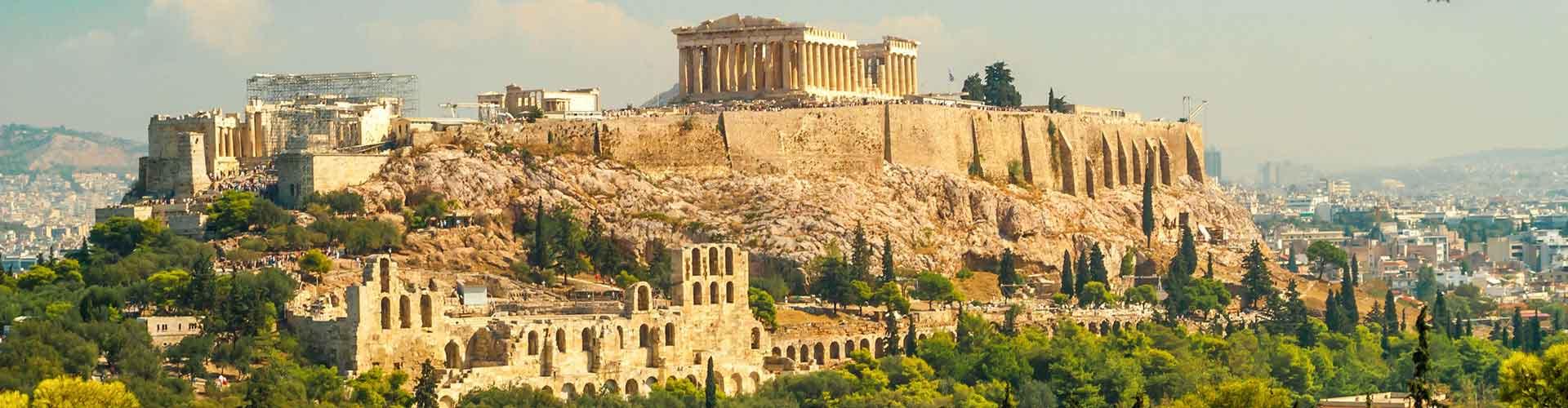 Atenas – Camping em Atenas. Mapas para Atenas, Fotos e Avaliações para cada camping em Atenas.