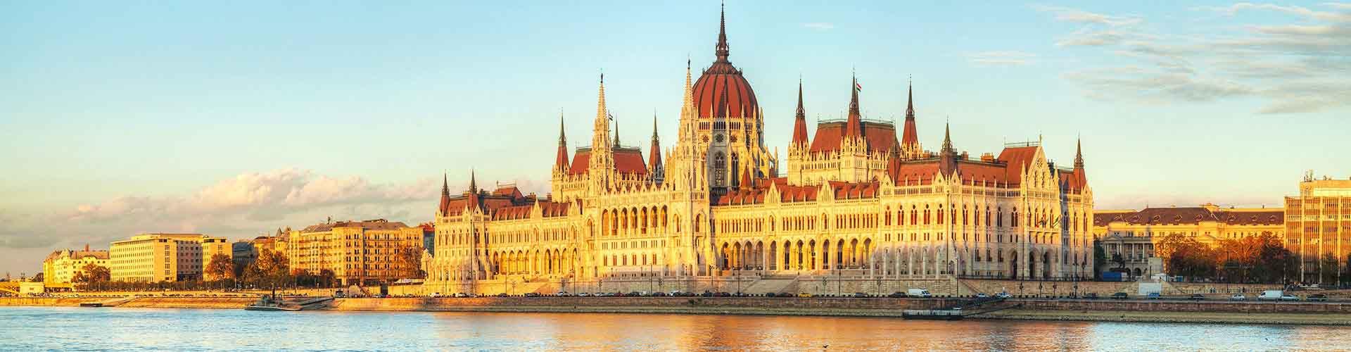 Budapeste – Hostels próximos a Museu de Belas Artes. Mapas para Budapeste, Fotos e Avaliações para cada Hostel em Budapeste.